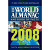 2008 World Almanac